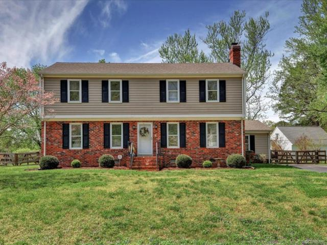 10059 Rinker Drive, Mechanicsville, VA 23116 (#1912015) :: 757 Realty & 804 Homes