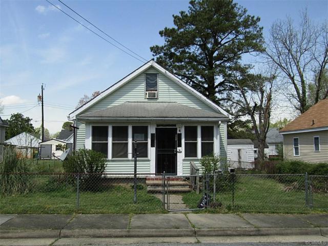 2209 Richmond Street, Hopewell, VA 23860 (#1912016) :: 757 Realty & 804 Homes