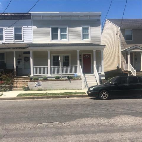 1216 N 30th Street, Richmond, VA 23223 (MLS #1912019) :: The RVA Group Realty
