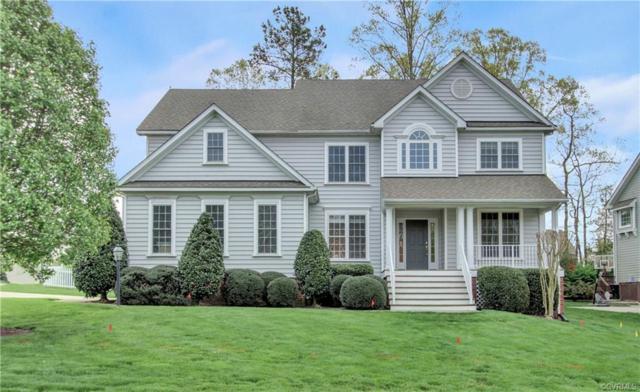 12519 Hampton Crossing Drive, Chesterfield, VA 23832 (MLS #1912070) :: RE/MAX Action Real Estate