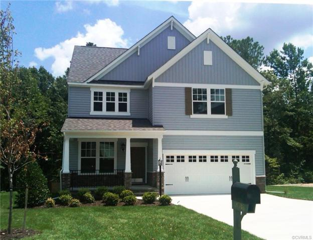 10704 Maben Trail, Glen Allen, VA 23059 (MLS #1912125) :: HergGroup Richmond-Metro