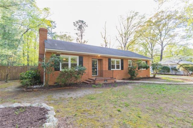 2912 Westgate Drive, Richmond, VA 23235 (#1912133) :: 757 Realty & 804 Homes