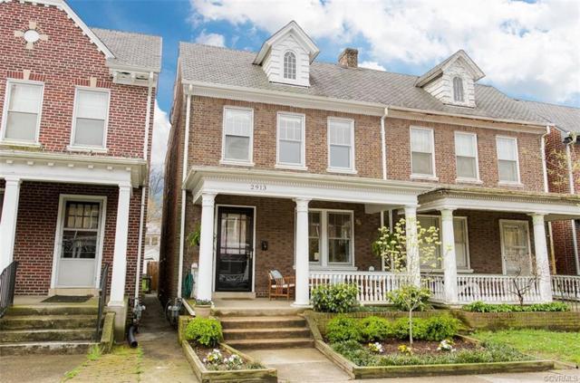 2913 Parkwood Avenue, Richmond, VA 23221 (MLS #1912139) :: The RVA Group Realty