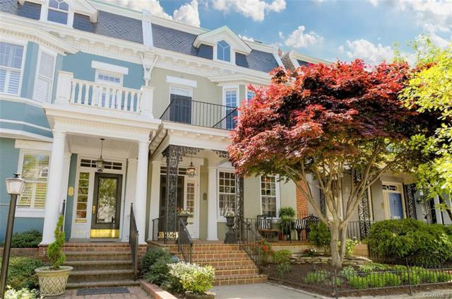2023 Hanover Avenue, Richmond, VA 23220 (MLS #1912145) :: Small & Associates