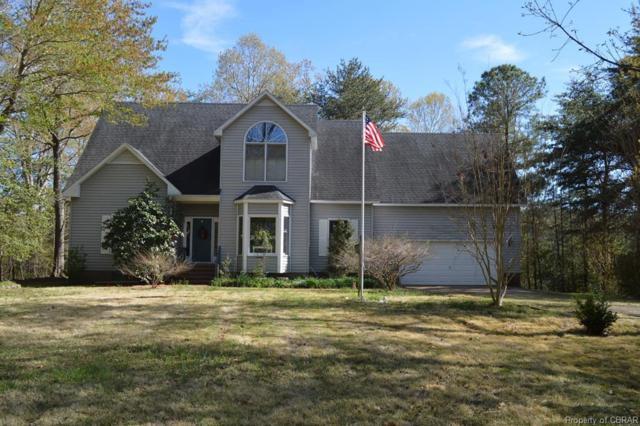 50 Witch Duck Circle, Heathsville, VA 22473 (#1912153) :: Abbitt Realty Co.