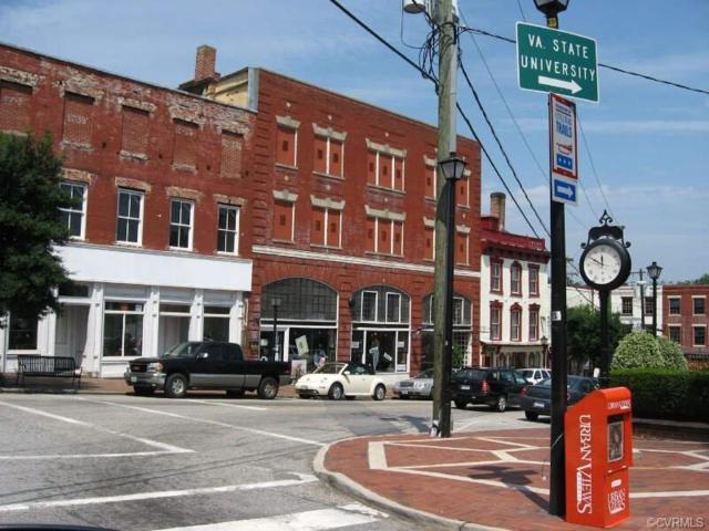 704 Hinton Street, Petersburg, VA 23803 (MLS #1912196) :: RE/MAX Action Real Estate