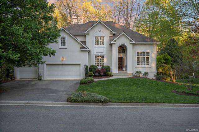 5225 Clipper Cove Road, Chesterfield, VA 23112 (MLS #1912205) :: RE/MAX Action Real Estate