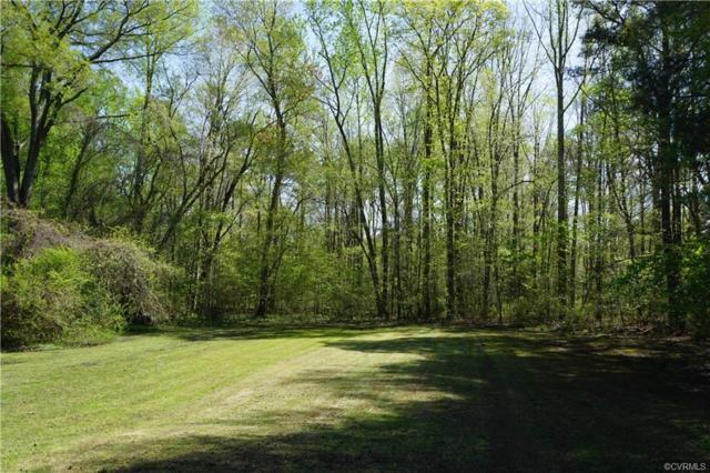 11311 Hanover Avenue, Ashland, VA 23005 (#1912211) :: 757 Realty & 804 Homes