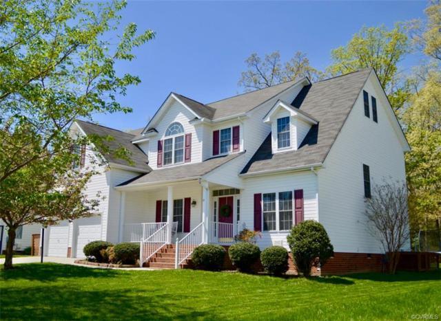7857 Hampton Green Drive, Chesterfield, VA 23832 (MLS #1912213) :: RE/MAX Action Real Estate