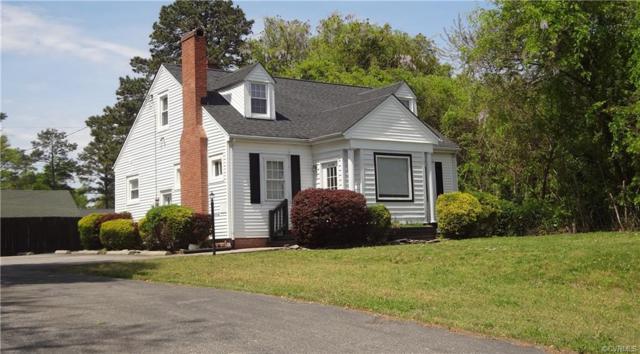 7520 Brook Road, Henrico, VA 23227 (#1912216) :: Abbitt Realty Co.