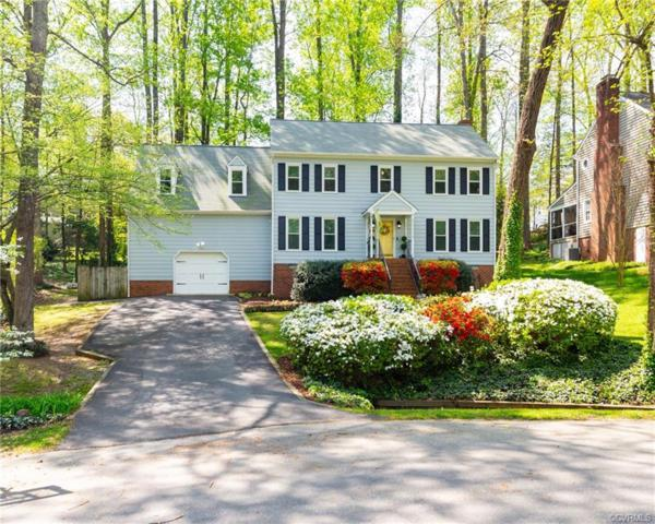 12605 Old Country Lane, Midlothian, VA 23114 (MLS #1912217) :: EXIT First Realty