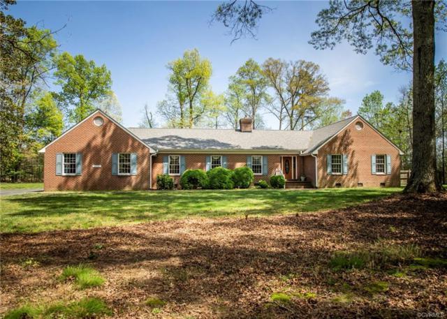 12228 Royal Oak Lane, Ashland, VA 23005 (#1912223) :: 757 Realty & 804 Homes