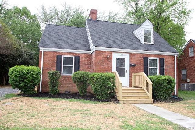 1906 Ruffin Road, Richmond, VA 23234 (MLS #1912282) :: Small & Associates