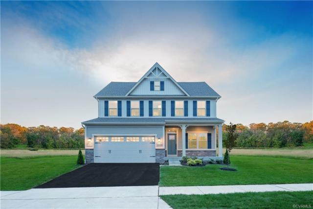 9405 Pleasant Level Road, Mechanicsville, VA 23116 (MLS #1912336) :: EXIT First Realty
