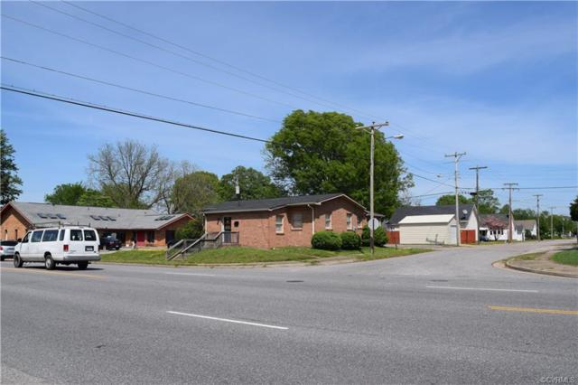 501 N 6th Avenue, Hopewell, VA 23860 (MLS #1912344) :: EXIT First Realty