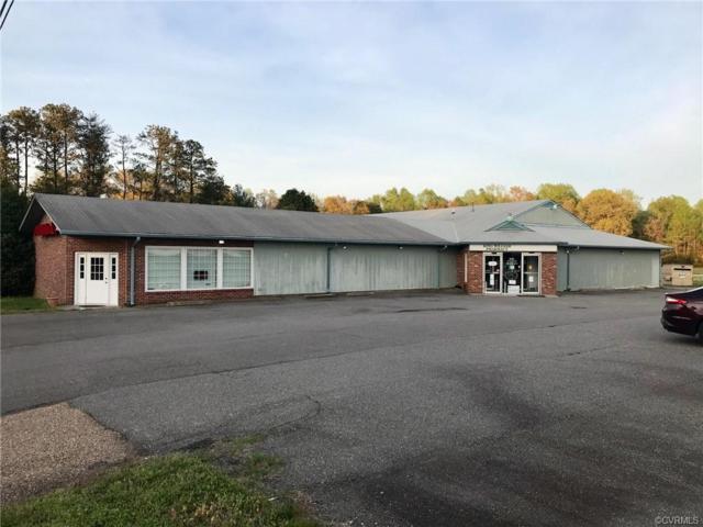 7890 Richmond Tappahannock Highway, Aylett, VA 23009 (MLS #1912361) :: RE/MAX Action Real Estate