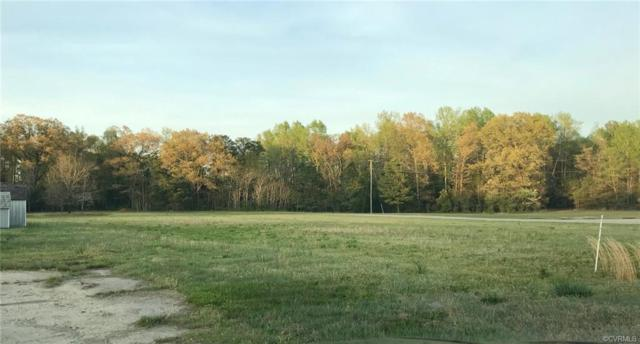 7864 Richmond Tappahannock Highway, Aylett, VA 23009 (MLS #1912362) :: EXIT First Realty