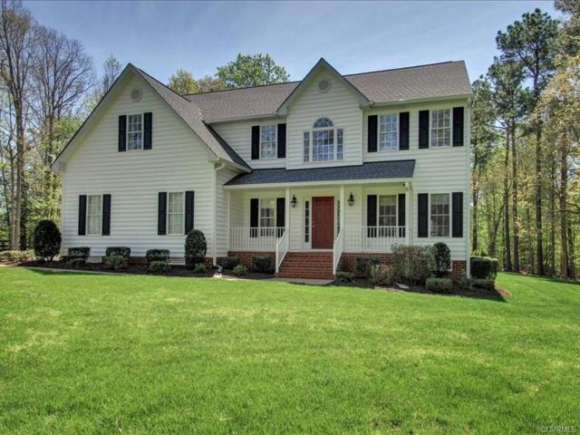 11113 Lyndenwood Drive, Chesterfield, VA 23838 (#1912372) :: 757 Realty & 804 Homes