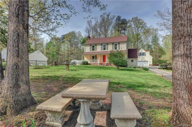 12520 Deerbrook Road, Chesterfield, VA 23838 (MLS #1912394) :: RE/MAX Action Real Estate