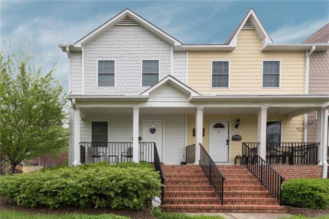 1400 N 33rd Street, Richmond, VA 23223 (MLS #1912397) :: RE/MAX Action Real Estate