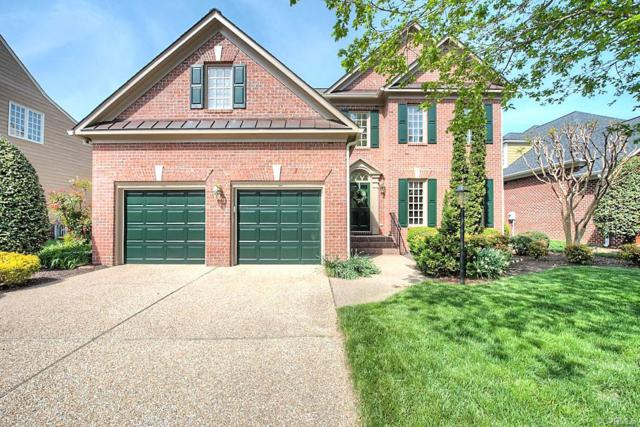 12012 Club Commons Drive, Henrico, VA 23059 (MLS #1912405) :: EXIT First Realty