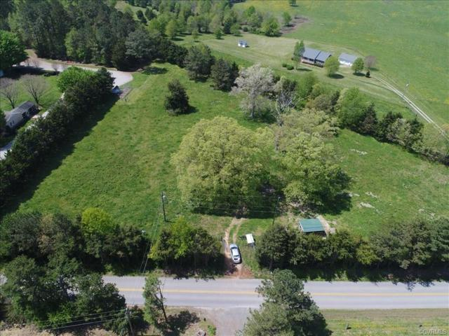 0 Rocky Ford Road, Powhatan, VA 23139 (MLS #1912414) :: EXIT First Realty