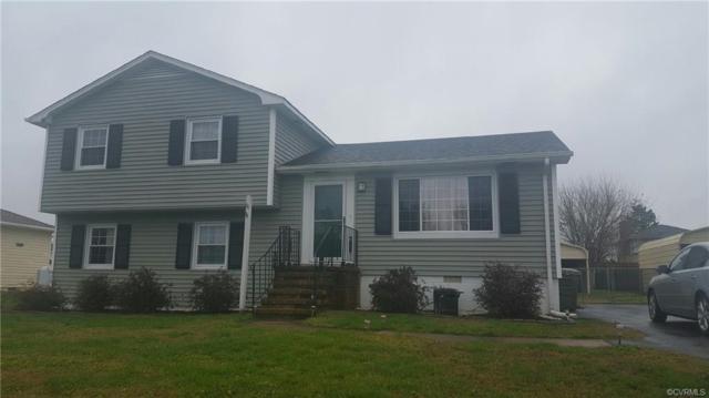 3906 Yorktown Drive, Hopewell, VA 23860 (#1912420) :: 757 Realty & 804 Homes