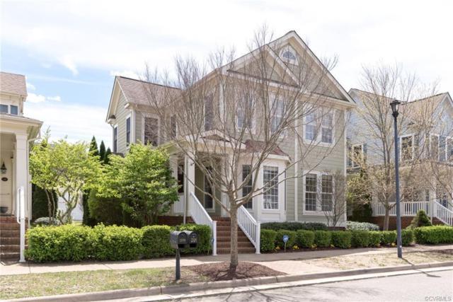 7226 Daffodil Drive, Ruther Glen, VA 22546 (#1912425) :: Abbitt Realty Co.