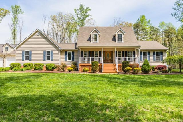 13050 Auburn Mill Road, Glen Allen, VA 23059 (#1912441) :: 757 Realty & 804 Homes