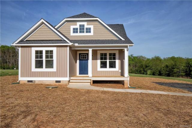 313 Lesueur, Dillwyn, VA 23004 (MLS #1912449) :: RE/MAX Action Real Estate