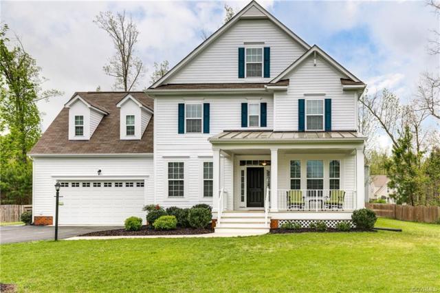 10153 Ambys Lane, Ashland, VA 23005 (#1912467) :: 757 Realty & 804 Homes