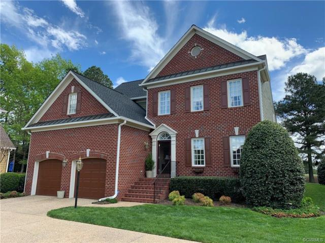 12000 Layton Drive, Glen Allen, VA 23059 (MLS #1912486) :: HergGroup Richmond-Metro