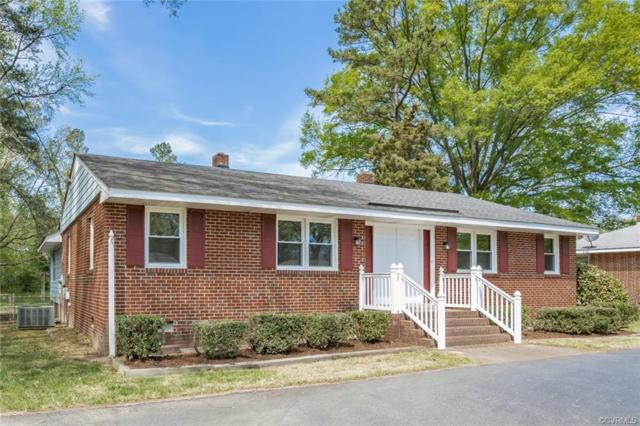 6230 & 6232 Strathmore Road, Chesterfield, VA 23234 (#1912488) :: 757 Realty & 804 Homes