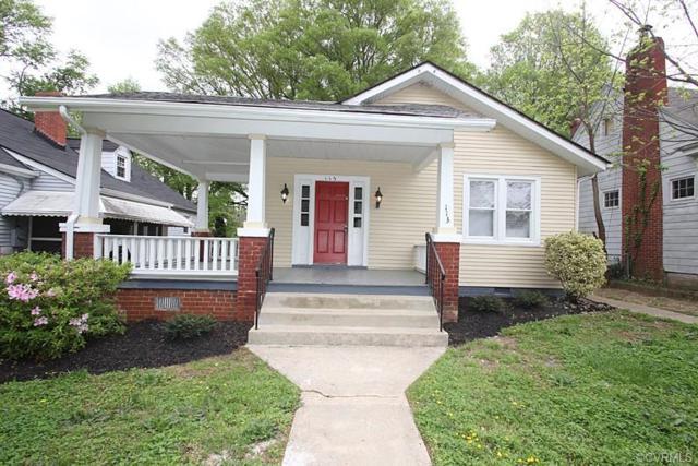 113 E 33rd Street, Richmond, VA 23224 (MLS #1912526) :: Small & Associates