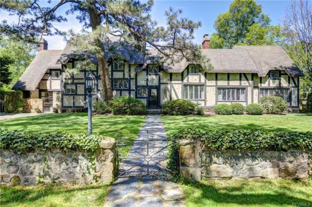 106 Tonbridge Road, Richmond, VA 23221 (MLS #1912531) :: Small & Associates