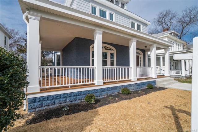 2712 Garland Avenue, Richmond, VA 23222 (MLS #1912533) :: Small & Associates