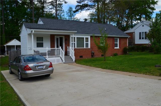 1210 Blue Jay Lane, Henrico, VA 23229 (#1912543) :: 757 Realty & 804 Homes