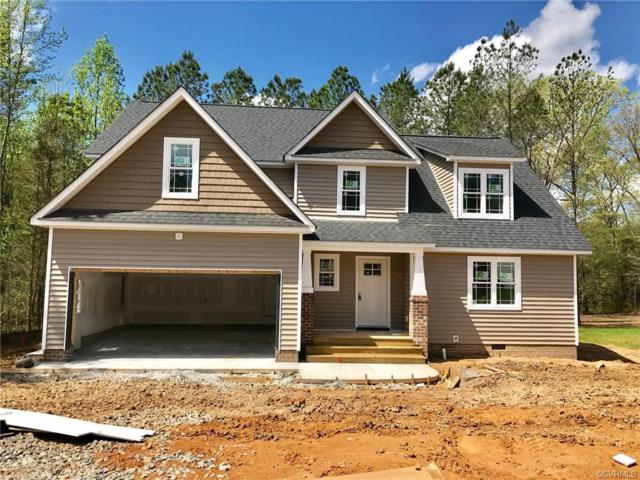 5925 Autumnleaf Drive, North Chesterfield, VA 23234 (#1912560) :: 757 Realty & 804 Homes