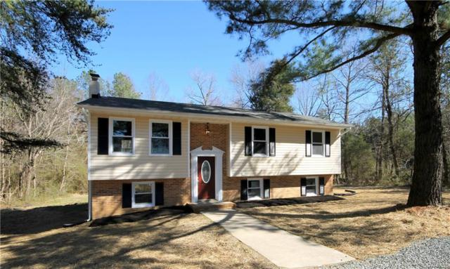 20131 Sparta Road, Milford, VA 22514 (#1912590) :: 757 Realty & 804 Homes