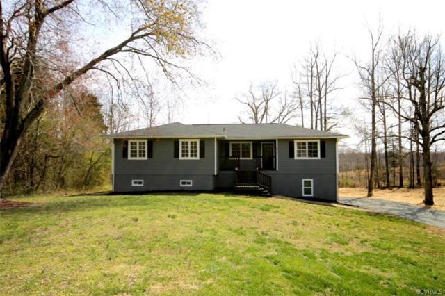 8034 Venable Road, Fluvanna, VA 23084 (#1912593) :: 757 Realty & 804 Homes