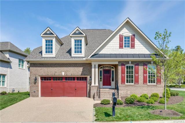 5160 Farmount Terrace, Glen Allen, VA 23059 (MLS #1912609) :: EXIT First Realty
