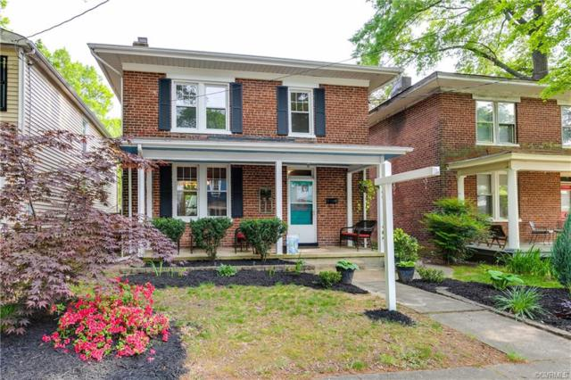 3506 Moody Avenue, Richmond, VA 23225 (MLS #1912613) :: The RVA Group Realty