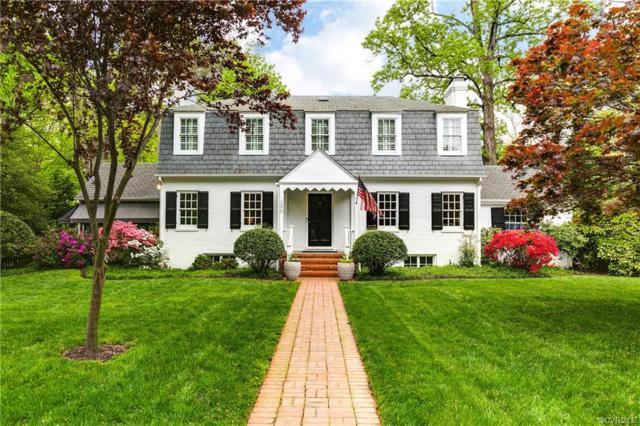 100 Rose Hill Road, Richmond, VA 23229 (MLS #1912658) :: Small & Associates