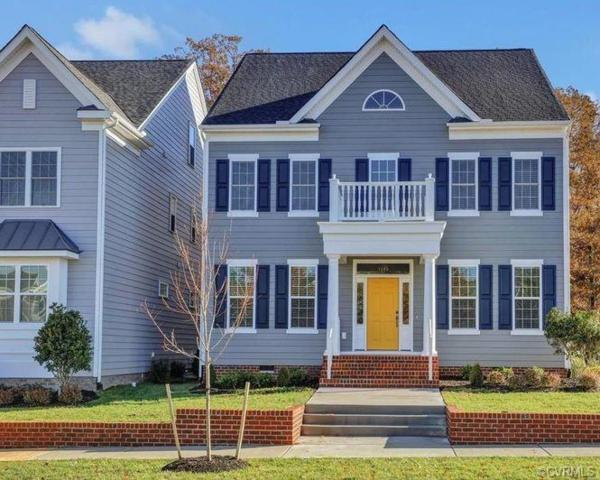 1313 Winterfield Road, Midlothian, VA 23113 (MLS #1912700) :: HergGroup Richmond-Metro