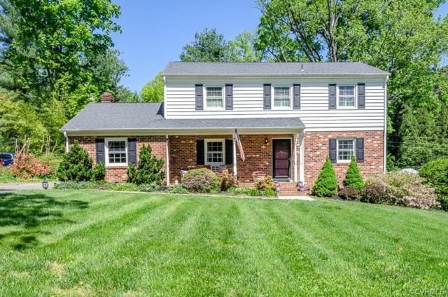 7824 Granite Hall Avenue, Richmond, VA 23225 (#1912716) :: Abbitt Realty Co.