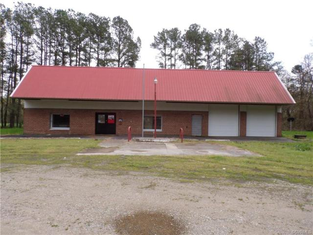 17961 Genito Road, Amelia Courthouse, VA 23002 (MLS #1912722) :: EXIT First Realty