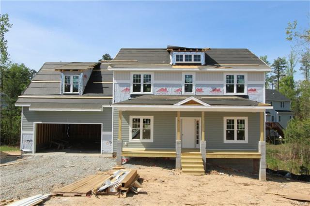 3206 Rimswell Court, Midlothian, VA 23112 (MLS #1912730) :: EXIT First Realty