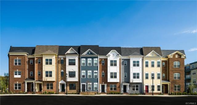 5419 Bindery Lane N-1, Henrico, VA 23230 (MLS #1912755) :: The RVA Group Realty