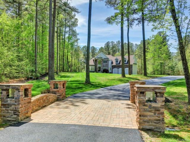 13537 River Otter Court, Chesterfield, VA 23838 (MLS #1912756) :: The RVA Group Realty