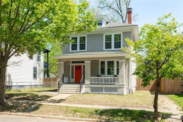 3017 Fendall Avenue, Richmond, VA 23222 (MLS #1912768) :: Small & Associates
